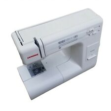 Janome HD3000 Heavy Duty Sewing Machine with Hard Case and Foot Pedal