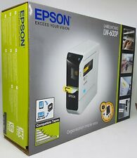 Epson LabelWorks LW-600P Etikettendrucker USB, Bluetooth,Thermotransfer