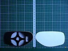 Außenspiegel Spiegelglas Ersatzglas Lotus Esprit V8 1998-03 Li.od Re.sph beheizt