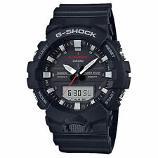 Casio G-Shock Mid Size Ana-Digi Super Illuminator Lap Memeory Watch GA800-1A
