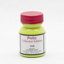Angelus Brand Collector Edition Volt leather paint 1 oz. bottle