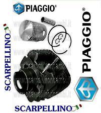 KIT TERMICO CILINDRO E PISTONE APE TM 703 -CYLINDER PISTON-PIAGGIO 832349 828864
