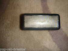 PEUGEOT 306 CABRIOLET PHASE ONE GLOVEBOX BOOT COMPARTMENT LIGHT LAMP GBX