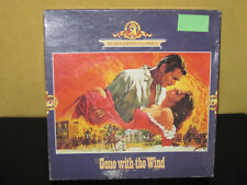 MGM Cinema Classics:GONE with the WIND 800-piece puzzle