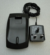 Ingenico Sagem Monetel BAS930P-NNN101 GPRS Charging Base Complete With Adapter
