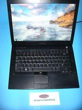DELL LATITUDE E6400 INTEL CORE 2 DUO 2.53GHz 2GB RAM 320GB HD NVIDIA 160M LAPTOP