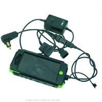 Hella / din Prise Moto Chargement Câble Pour Iphone 5