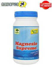 Natural Point Magnesio Supremo 150 gr Antistress + Omaggio