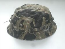 Us Vietnam War Tiger Boonie Hat Delta Force Special Forces 10 Hand Grenade Rings