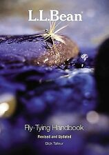 L.L. Bean Fly-Tying Handbook, Revised and Updated-ExLibrary
