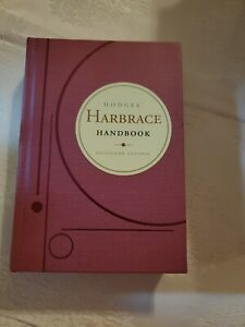 Hodges' Harbrace Handbook 15th Edition Used