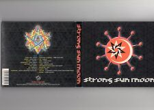 Strong sun moon-RARE 2cd-Giappone Psy Trance-Goa Trance