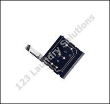 Whirlpoolwasher/dryer Membrane Switch W10135255 for model # Cgd8990Xw