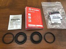 Mitsubishi MR407390 BREMBO Rear Caliper Seal Kit Evo V VI VII VIII IX CP9A CT9W