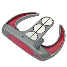 """Armada Mallet Putter Red-Grey Right Hand 35"""" Built"""