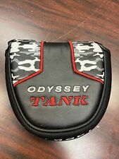 Odyssey Golf Tank Mallet Puttercover