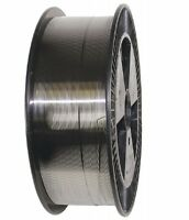 """Kiswel Flux Core 71TGS .035"""" Gasless E71TGS Mig Wire 1 Roll 10 Ib Each US Made"""