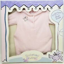 Gotz Kinderland Boutique Pink Long Sleeve One Piece Outfit for 23 Inch Doll NRFB