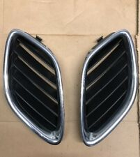 SAAB 93 9-3 MK2 02-07 FRONT GRILL GRILLE FRONT RIGHT O//S 12787228