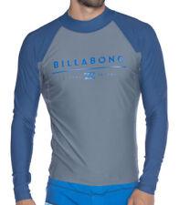 Men's Billabong All Day Unity LS Rashie - Rash Swim Top. Size L. NWT, RRP $59.99