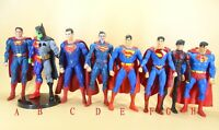 DC Collectibles SUPERGIRL superman superboy  Big Barda ACTION Figures 6""