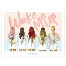 Marmello-[Wake Me Up] Ep Album CD+Booklet K-POP Sealed Girls Band Indi Music