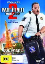 Paul Blart - Mall Cop 2 (DVD, 2015)