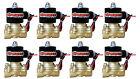 8 Airmaxxx 12npt Brass Valves Fast Air Ride Suspension Fbss Fill Bag System