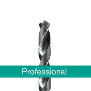 HIGH QUALITY HELLER HSS-G GROUND DRILL BITS ALL SIZES Cuts Hard Metals Steels