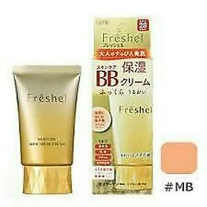 Kanebo Freshel Skin Care BB Moist Cream Medium Beige MB