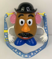 Disney Mr. Potato Head Popcorn Bucket Limited JAPAN Tokyo Disneyland Resort 2014