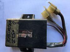 KZ305 GPZ305 CDI Igniter Ignitor ECU ECM   *21119-1227*   1987  1988