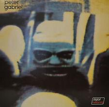 """Peter Gabriel - PETER GABRIEL 12 """" LP (M637)"""