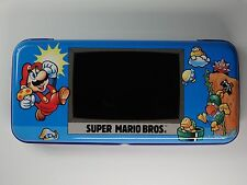 Super Mario bros Pencil case 1985 Nintendo Family Computer Vintage Made in Japan