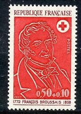 STAMP / TIMBRE FRANCE NEUF LUXE N° 1736 ** CROIX ROUGE F. BROUSSAIS