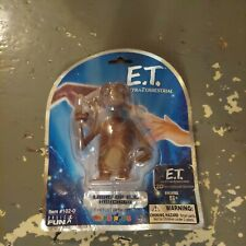 E.T. 20th Anniversary Light Up Keychain Figure Unopened Toys R Us Exclusive