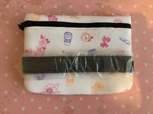 Shu Uemura Makeup Bag