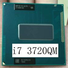 IntelCore i7-3720QM SR0ML Gen.3 Mobile Ivy OEM 2,6-3.60GHz