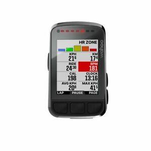 Wahoo ELEMNT Bolt 2.0 GPS Cycling Computer w/ Colour Screen