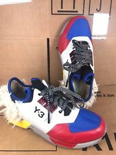 RARE Original Y-3 Yohji Yamamoto Adidas Women 6,5 us Taille 38 Sneakers 2014