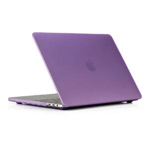MacBook Pro 13 inch Case 2019 2018 2017 w Touch Bar A1989 A1706 A1708 Hard Cover