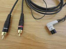 Linn Tonearm Cable.