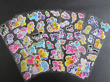 My little Pony Stickers 5 pieces