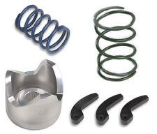 "Hot Seat Hypershift Clutch Kit Polaris Sportsman 500 HO w/EBS 01-09 27-28"" Tires"