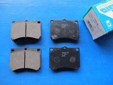 Platelets Brake Front Pagid For: Mazda : 323,MX3
