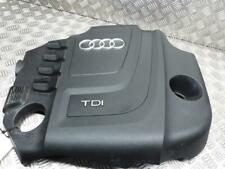 Audi A6 C6 2009 To 2011 2.0 TDI Engine Cover Panel+WARRANTY
