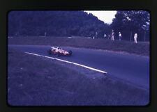AJ Foyt #14 Shearton/Thompson Eagle/Ford - 1967 USAC Mosport - 35mm Race Slide