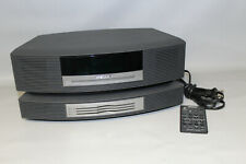 New listing Bose Wave Radio Music System w/ 3 Disc Changer