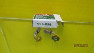 HITACHI 999-054 CARBON BRUSH SET for Cordless Drill Impact Wrench (7KBQ)