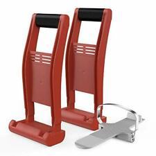 Panel Carrying Tools Enpoint 2pcs Plywood Carriers Drywall Foot Lifter Allo